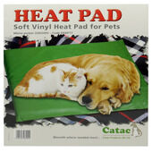 Catac Soft Heated Pet Pad