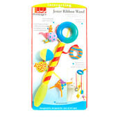Petstages Jester Ribbon Wand