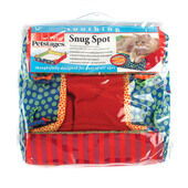 Petstages Snug spot Microwaveable Bed