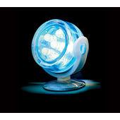 Arcadia Classica Aqua-brite Blue LED Lamp