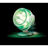 Arcadia Classica Aqua-brite Green LED Lamp