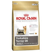 Royal Canin Yorkshire Terrier 28 Dry Adult Dog Food