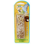 6 x Quiko Bird Grainola Coconut Crunch 71g