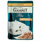 24 x Gourmet Perle Pouch Chicken Grilled 85g