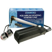 Interpet Aquarium Lighting Starter Unit 35/40w 1