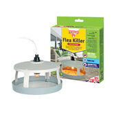 Zero In Flea Killer Trap For The Home