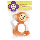 6 x Muscat Springfield Cat Plush Toy Monkey