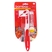 Munchkin Bamboo Dog Double Side Brush