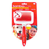 Munchkin Bamboo Dog Wire Brush & Combs