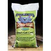 Smartcat 100% Organic Wood Cat Litter