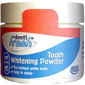 6 x 25g Dentifresh Dog & Cat Tooth Whitening Powder