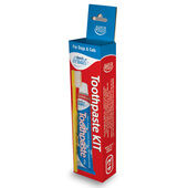 6 x Dentifresh Dog & Cat Veterinary Toothpaste Kit