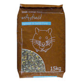 Mayfield Hamster Food 15kg