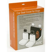 RAC Car Seat Cover For Dogs
