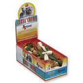 60 x Antos Cerea Toothbrush Small