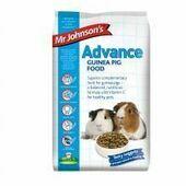 Mr Johnson's Advance Guinea Pig 1.5kg