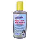 Blooming Pets Dog & Cat Tea Tree Shampoo 250ml