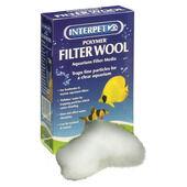 Interpet Aquarium Polymer Filter Wool