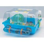 Savic Spelos Mice/dwarf Hamster Cage 42.5x38x24cm