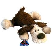 3 x Mayfield Fuzzy Dog Toy