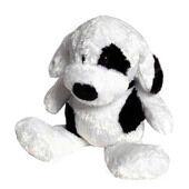3 x Mayfield Patch Dog Toy