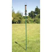 C J Wildlife Garden Pole Green