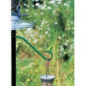 C J Wildlife Pole Hook Green