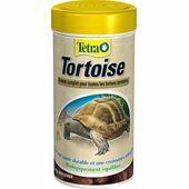 Tetrafauna Tortoise Food Complete 90g