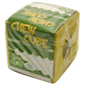 HappyPet Wooden Chew Cube