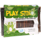 HappyPet Wooden Play Stix
