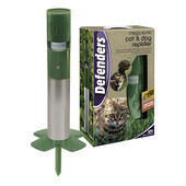 STV International Defenders Mega-sonic Cat & Dog Repeller