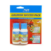 Api Goldfish Success Pack Protect & Cleaner 30ml
