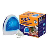 Buzz Portable Rechargeable Insect Killer