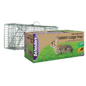 STV International Defenders Rabbit Cage Trap
