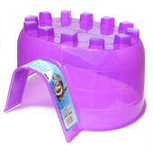 Super Pet Stain And Odour Resistant Giant Igloo Hideaway