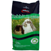 Chudleys Rabbit Royale Small Animal Food