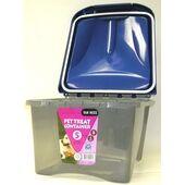 Van Ness 5lb Pet Food Container