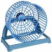 Van Ness Hamster Wheel With Stand