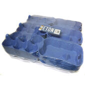 Tusk Egg Boxes Blue 24pack
