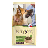 Burgess Sensitive Lamb & Rice Adult Dry Dog Food