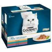 Gourmet Perle Chefs Collection (Turkey, Tuna, Duck, Lamb)