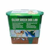Good Boy Clean Green Dog Loo