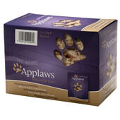 12 x Applaws Cat Pouch Chicken 70g