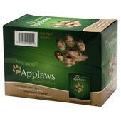 12 x Applaws Cat Pouch Chicken & Asparagus 70g