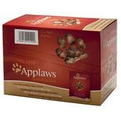 12 x Applaws Tuna & Pacific Prawn Cat Food 70g