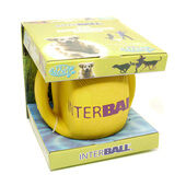 Pet Brands Inter-Amazing Interactive Inter-Dog Interball