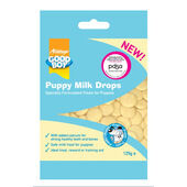 10 x Good Boy Puppy Milk Drops 125g