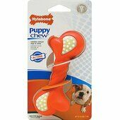 Nylabone Puppy Double Action Chew Petite