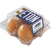 Tusk Rubber Nest Egg For Bantam/pheasant 4pack