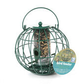 C J Wildlife London Globe Seed Feeder 21cm